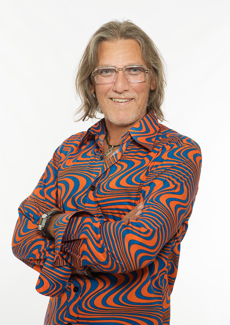 Achim Weiler, Augenoptikermeister und staatl. anerkannter Augenoptiker